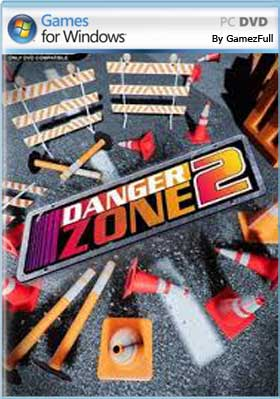 Descargar Danger Zone 2 PC Full Español mega y google drive /