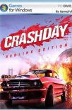 Crashday Redline Edition PC Full