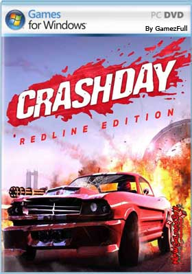 Descargar Crashday Redline Edition pc full español mega y google drive /