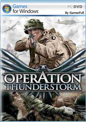 Operation Thunderstorm PC Full