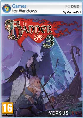 Descargar The Banner Saga 3 Deluxe Edition pc full español mega y google drive /