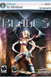 X-Blades PC [Full] Español [MEGA]