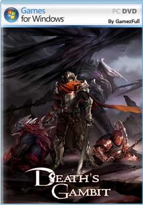 Death's Gambit PC [Full] Español [MEGA]