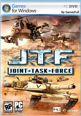 Descargar Joint Task Force pc full español mega y google drive /