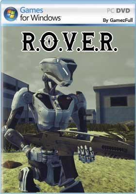 Descargar R.O.V.E.R. pc full español mega y google drive /