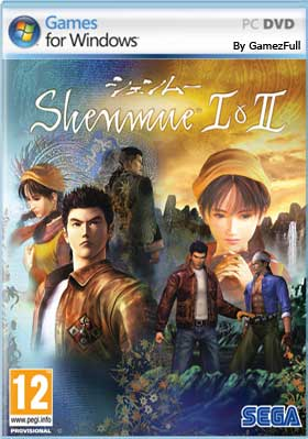 Shenmue I and II (2001-2018) PC [Full] [MEGA]