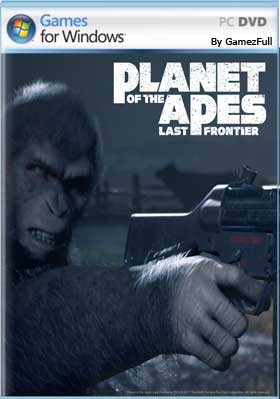 Planet of the Apes Last Frontier PC [Full] Español [MEGA]