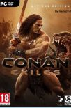 Conan Exiles Barbarian Edition PC [Full] Español [MEGA]