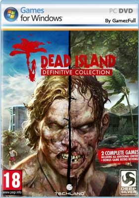 Descargar Dead Island Definitive Collection pc español mega y google drive /