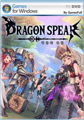 Descargar Dragon Spear pc full español mega y google drive /