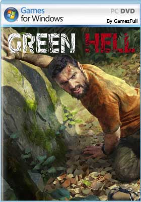Green Hell PC [Full] Español [MEGA]