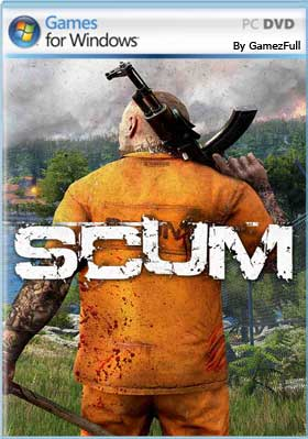 SCUM PC Full