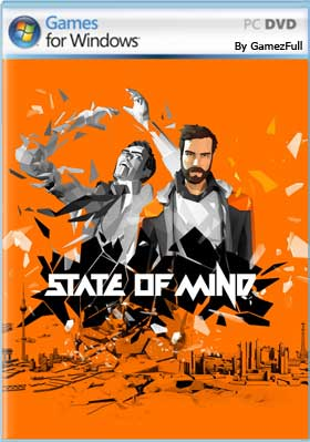 State of Mind PC [Full] Español [MEGA]