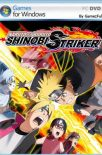 Naruto to Boruto Shinobi Striker PC [Full] Español [MEGA]