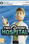 Two Point Hospital PC [Full] Español [MEGA]