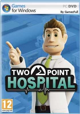 Descargar Two Point Hospital pc español mega y google drive /