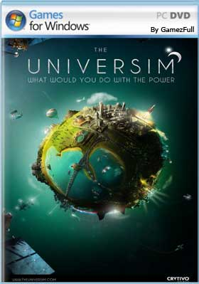 The Universim PC [Full] Español [MEGA]