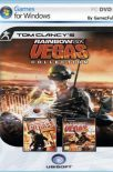 Tom Clancy's Rainbow Six Vegas 1 y 2 [Full] Español [MEGA]