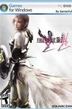 Final Fantasy XIII-2 PC [Full] Español [MEGA]