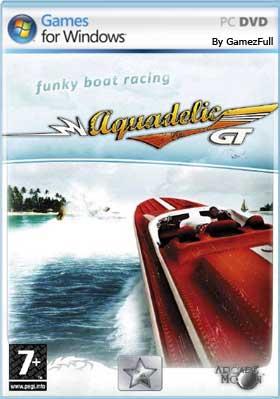 Descargar Aquadelic GT pc español mega y google drive /