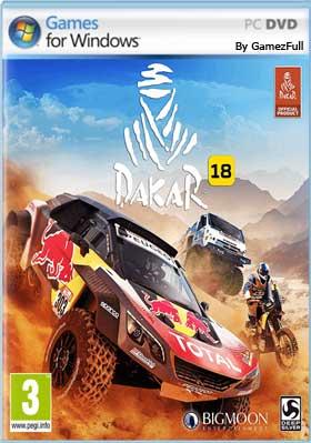 Descargar Dakar 18 pc español mega y google drive /