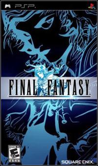 Final Fantasy [PSP] (Español - ISO) [MEGA]