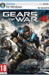 Gears of War 4 PC [Full] Español [MEGA]