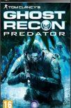 Ghost Recon Predator [PSP] Español [MEGA]