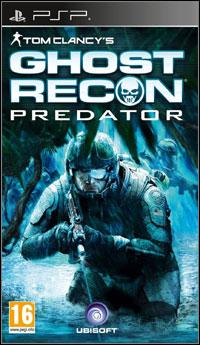 Descargar Tom Clancy's Ghost Recon Predator psp español mega y google drive /