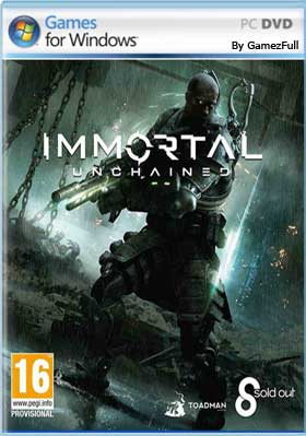 Descargar Immortal Unchained pc español mega y google drive /