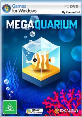 Descargar Megaquarium pc español 1 link mega y google drive /