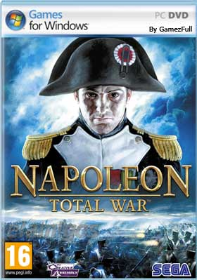 Napoleon Total War Imperial Edition PC [Full] Español [MEGA]
