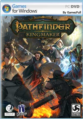 Descargar Pathfinder Kingmaker Imperial Edition pc español mega y google drive /