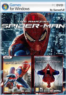 The Amazing Spider-man Collection PC Full Español [MEGA]