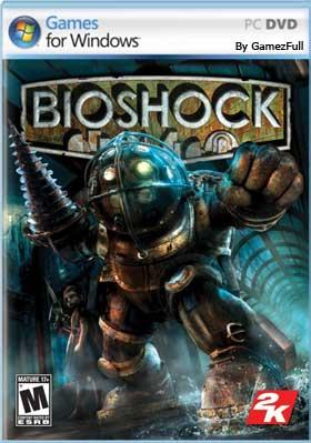 Descargar BioShock 1 pc español mega y google drive /