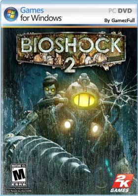 Descargar BioShock 2 pc español mega y google drive /