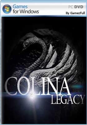 COLINA Legacy PC [Full] Español [MEGA]