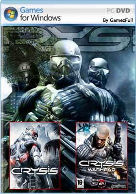 Crysis Collection (2007-2008) PC [Full] Español [MEGA]