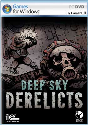 Deep Sky Derelicts PC [Full] Español [MEGA]
