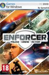 Enforcer Police Crime Action PC [Full] Español [MEGA]