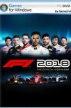 F1 2018 Headline Edition PC [Full] Español [MEGA]