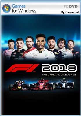 F1 2018 Headline Edition PC [Full] Español [MEGA]