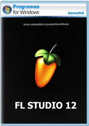 FL Studio 12 Producer Edition [Full] Español [MEGA]