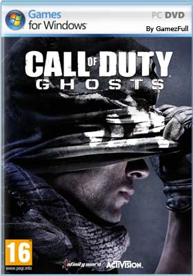 Call of Duty Ghosts PC [Full] Español [MEGA]