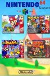 Top 100 Juegos Nintendo N64 + Emulador PC