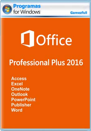 Descargar Microsoft Office Professional Plus 2016 1 link español mega y google drive /
