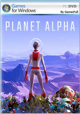 Planet Alpha PC [Full] Español [MEGA]