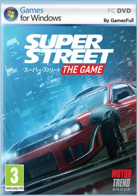 Descargar Super Street The Game pc español mega y google drive /