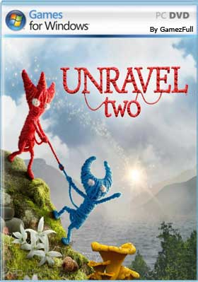 Descargar Unravel Two pc español mega y google drive /