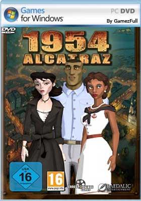 1954 Alcatraz PC [Full] Español [MEGA]